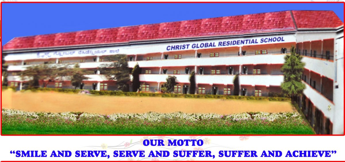 CHRIST GLOBAL RESIDENTIAL SCHOOL